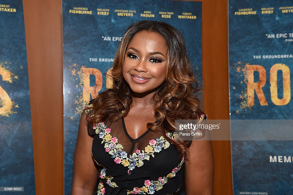 "HISTORY's ""Roots"" Screening With Cast Member Tip ""T.I."" Harris And Executive Producer Will Packer : News Photo"