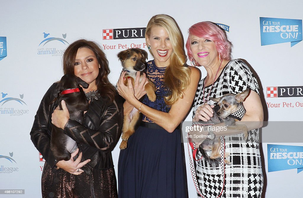 2015 North Shore Animal League America Gala