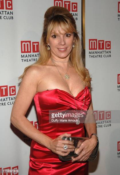 TV Personality Ramona Singer attends the 2009 Manhattan Theatre Club's spring gala at Cipriani 42nd Street on May 18 2009 in New York City