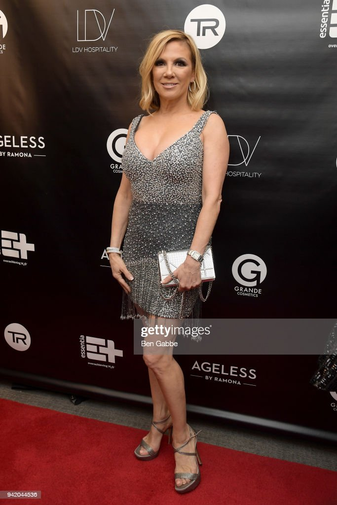 The Real Housewives Of New York Season 10 Premiere & Viewing Party