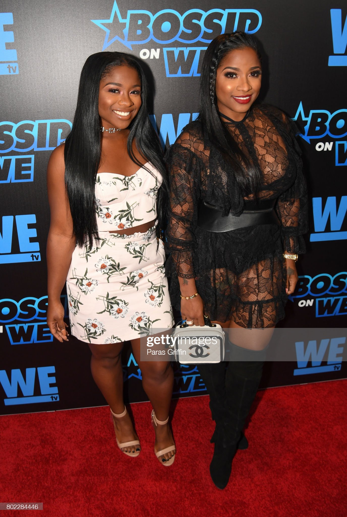 ¿Cuánto mide Toya Wright (Antonia)? - Real height Personality-reginae-carter-with-her-mother-toya-wright-at-bossip-on-picture-id802284446?s=2048x2048