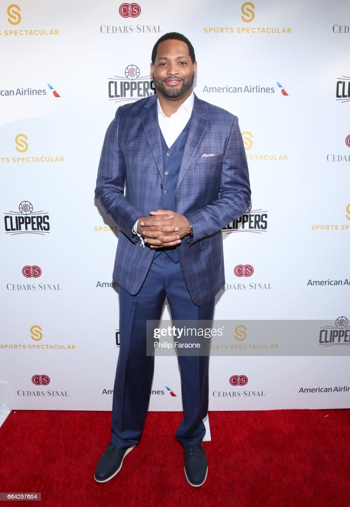 32nd Annual Cedars-Sinai Sports Spectacular