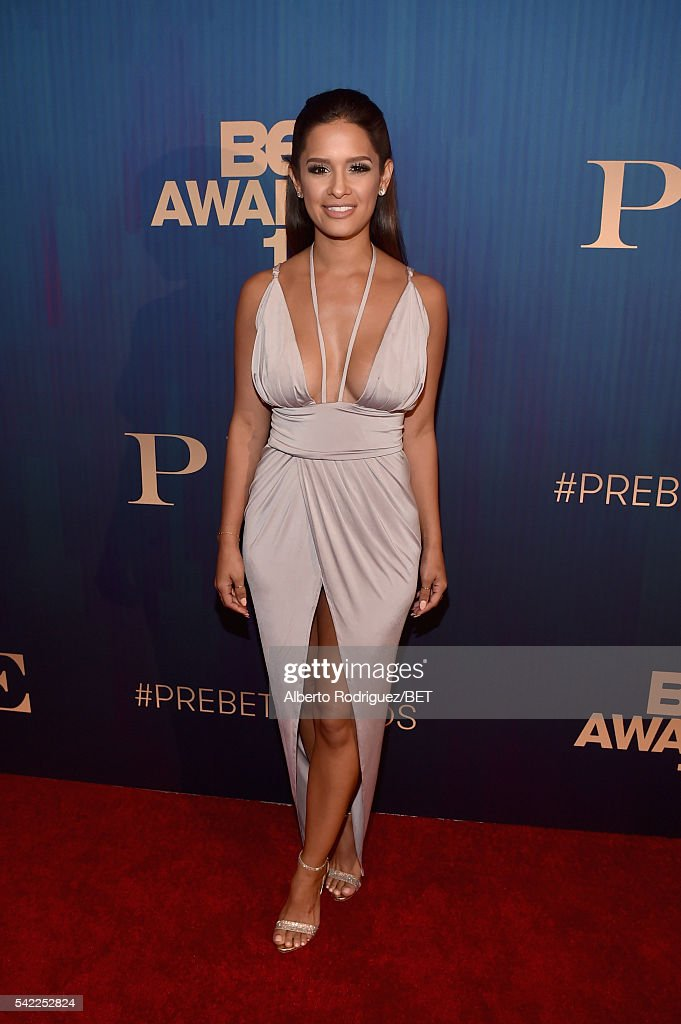 2016 BET Awards - Debra Lee PRE : News Photo