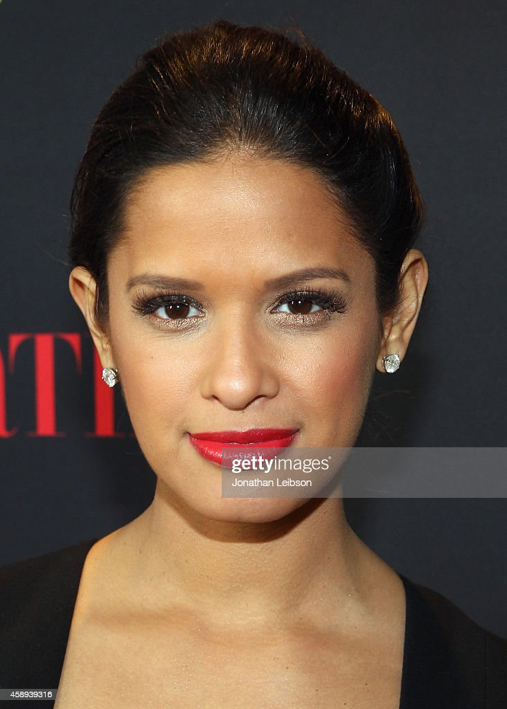 "Latina Magazine's ""30 Under 30"" Party - Red Carpet"