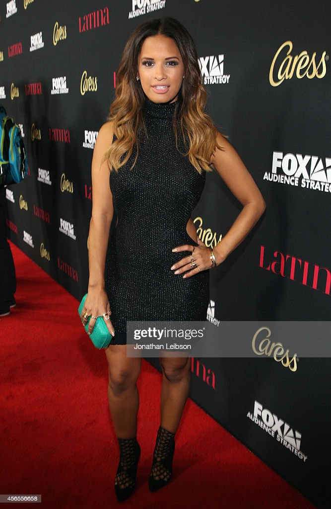 "Latina Magazine's ""Hollywood Hot List"" Party : News Photo"