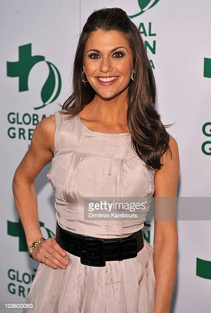 TV personality Samantha Harris attends Global Green USA's 5th Annual Pre Oscar Party raising awareness about smart climate solutions and benefiting...