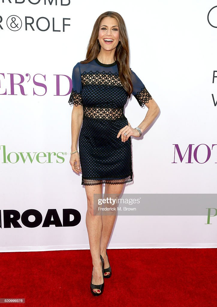 "Open Roads World Premiere Of ""Mother's Day"" - Arrivals"