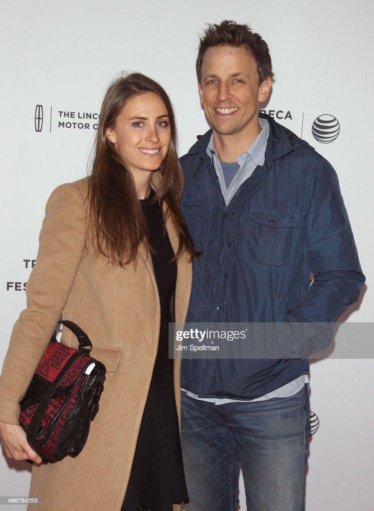 "2014 Tribeca Film Festival - ""Sister"""