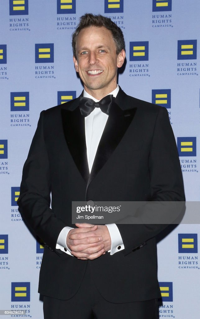 2017 Human Rights Campaign Greater New York Gala