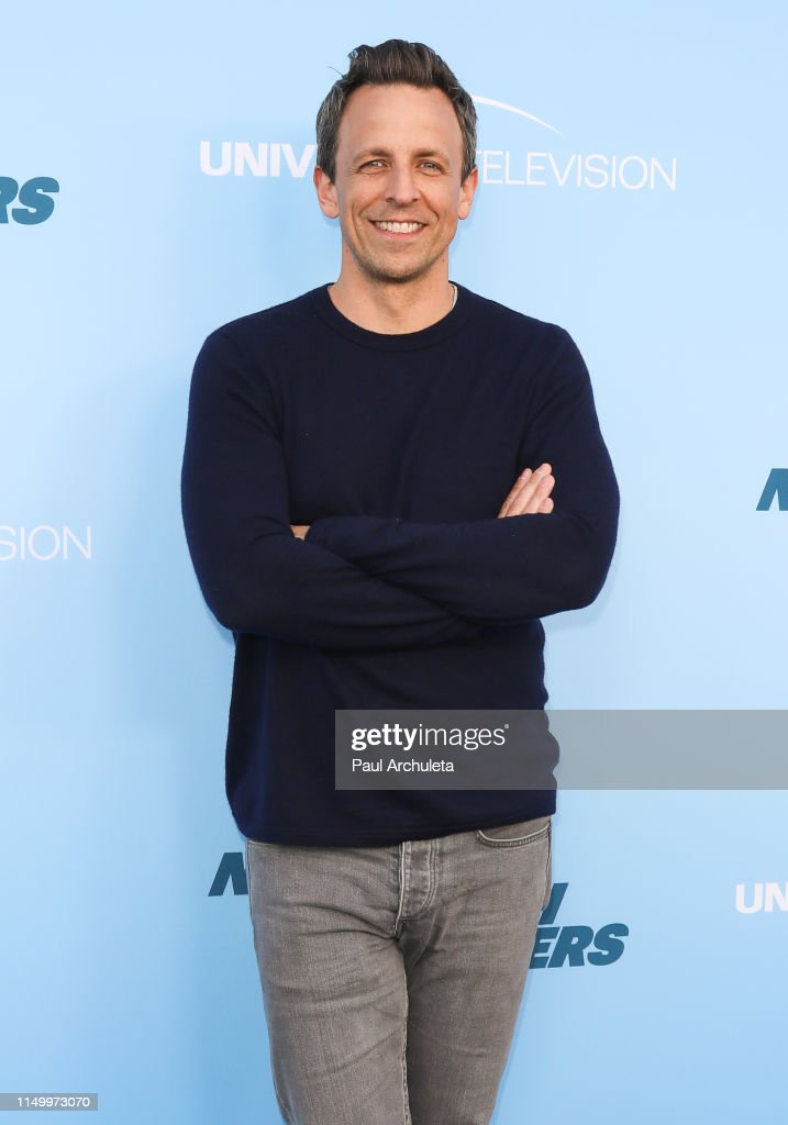 """CA: FYC Event For NBC's """"Late Night With Seth Meyers"""""""