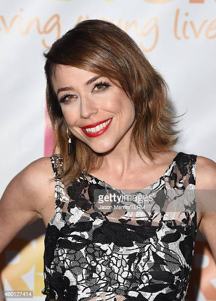 "Personality Shira Lazar attends ""TrevorLIVE LA"" Honoring Robert Greenblatt, Yahoo and Skylar Kergil for The Trevor Project at Hollywood Palladium on..."