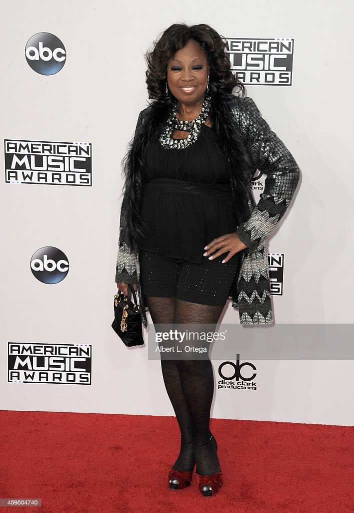 42nd Annual American Music Awards - Arrivals