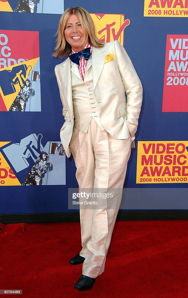 TV personality Steven Cojocaru arrives at the 2008 MTV Video Music Awards at Paramount Pictures Studios on September 7, 2008 in Los Angeles, California.