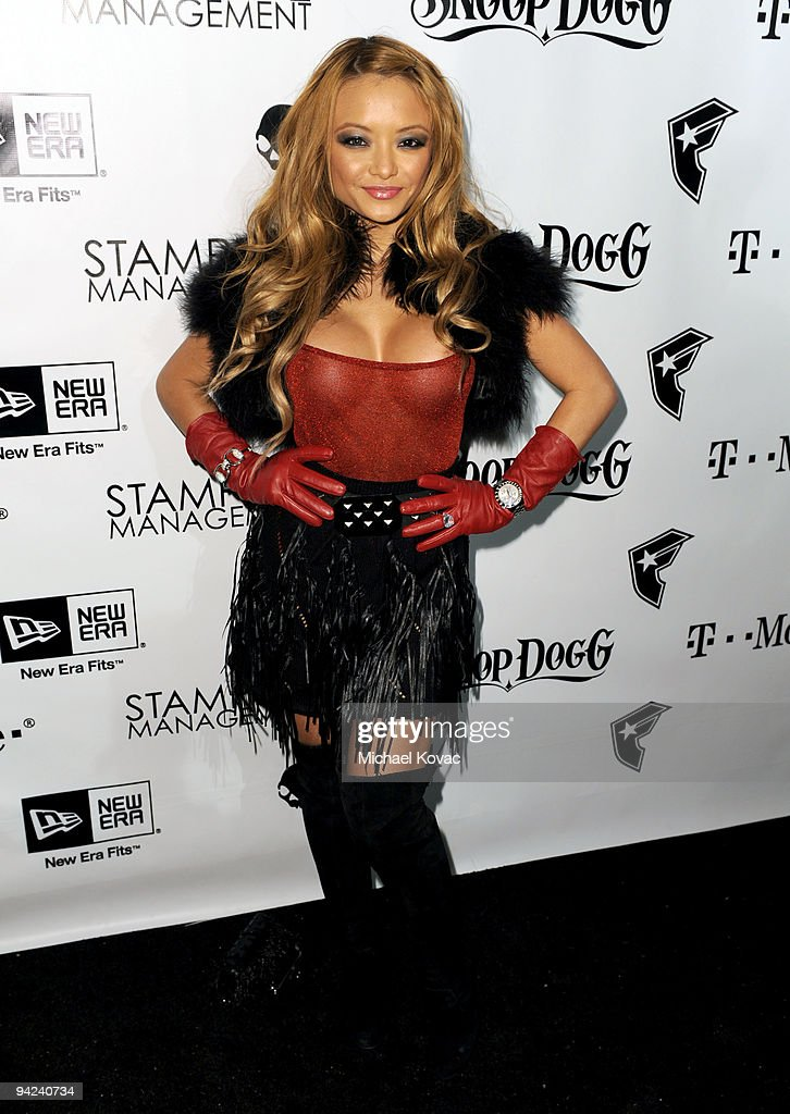 Famous Stars And Straps 10th Anniversary And Snoop Dogg 10th Album Release : News Photo
