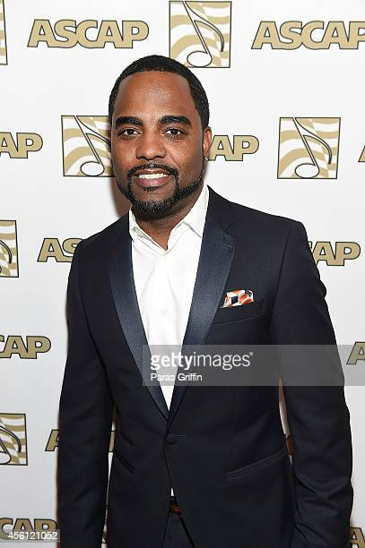 TV personality Todd Tucker attends the ASCAP Rhythm And Soul 3rd Annual Atlanta Legends Dinner Honoring Antonio 'LA' Reid at Mandarin Oriental Hotel...