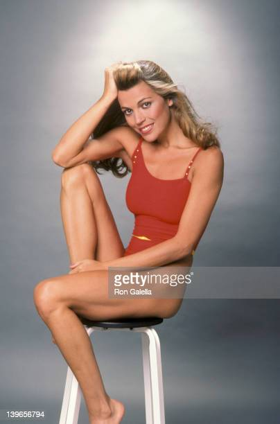 Vanna White Stock Photos And Pictures Getty Images