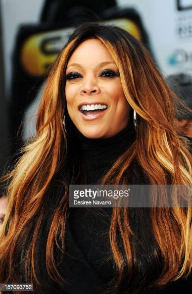 Tv Personality Wendy Williams Attends Wendy Williams -5090