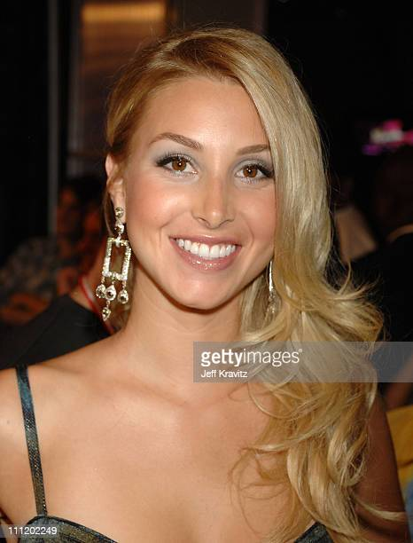 Personality Whitney Port arrives at the 2007 MTV Video Music Awards at the Palms Casino Resort on September 9, 2007 in LasVegas, Nevada.