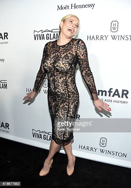 TV personality/comedian Chelsea Handler attends amfAR's Inspiration Gala at Milk Studios on October 27 2016 in Hollywood California