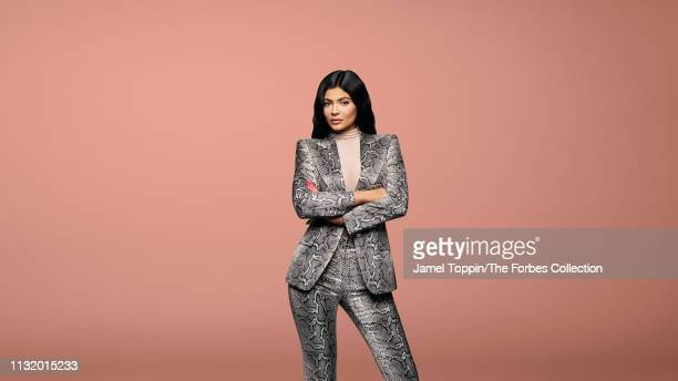 NY: Kendall Jenner, Forbes, March 20, 2019
