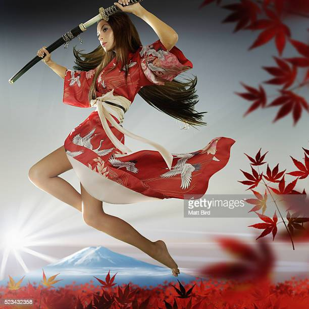 Personification of Japan