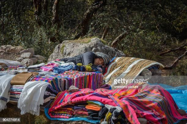 Peru Cusco UNESCO World Cultural Heritage