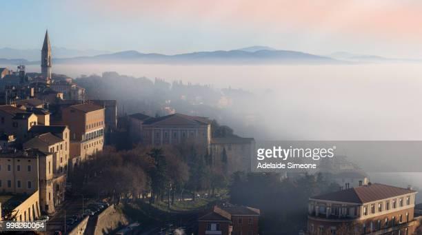 Perugia - Italy