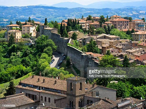 perugia - perugia stock pictures, royalty-free photos & images