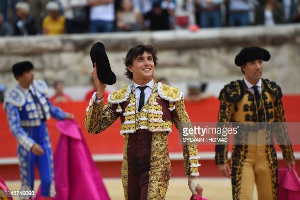 60 Top Bullfighter Pictures, Photos and Images - Getty Images