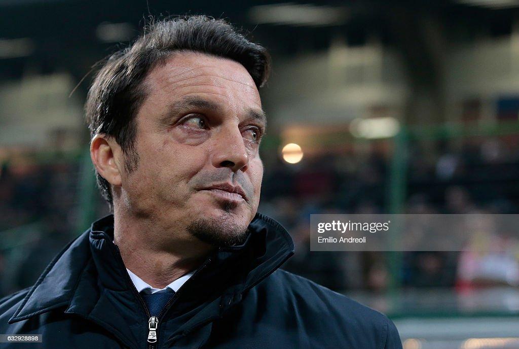 FC Internazionale v Pescara Calcio - Serie A : Foto di attualità