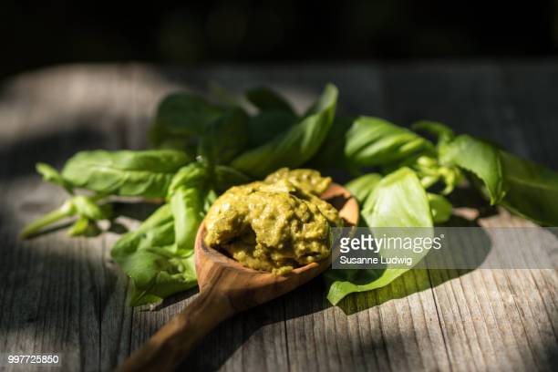 pesto - susanne ludwig stock pictures, royalty-free photos & images