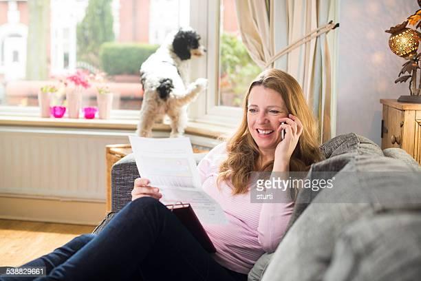 Assurance animaux de compagnie, veuillez appeler