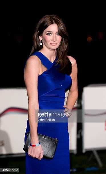 Peta Todd attends The Sun Military Awards at National Maritime Museum on December 11, 2013 in London, England.