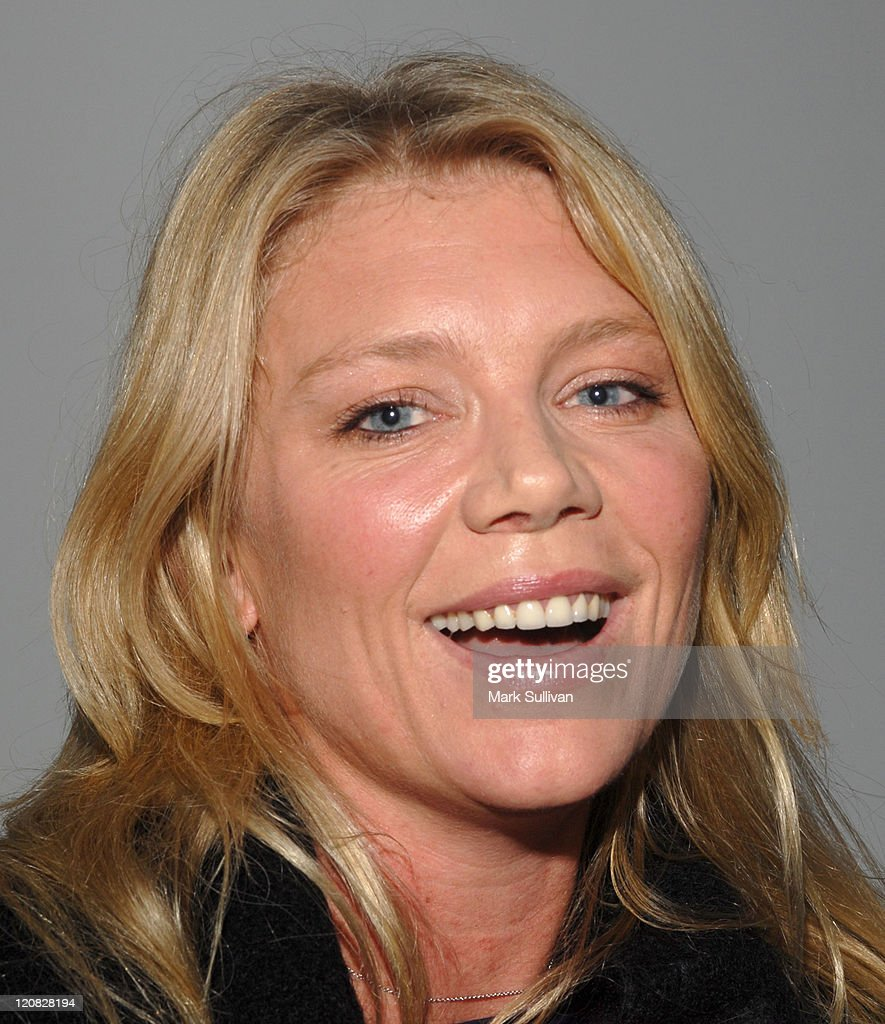Peta Wilson during Ellen Burstyn Celebrates the Release of Her Book 'Lessons in Becoming Myself' at Chateau Marmont Hotel in West Hollywood, California, United States.