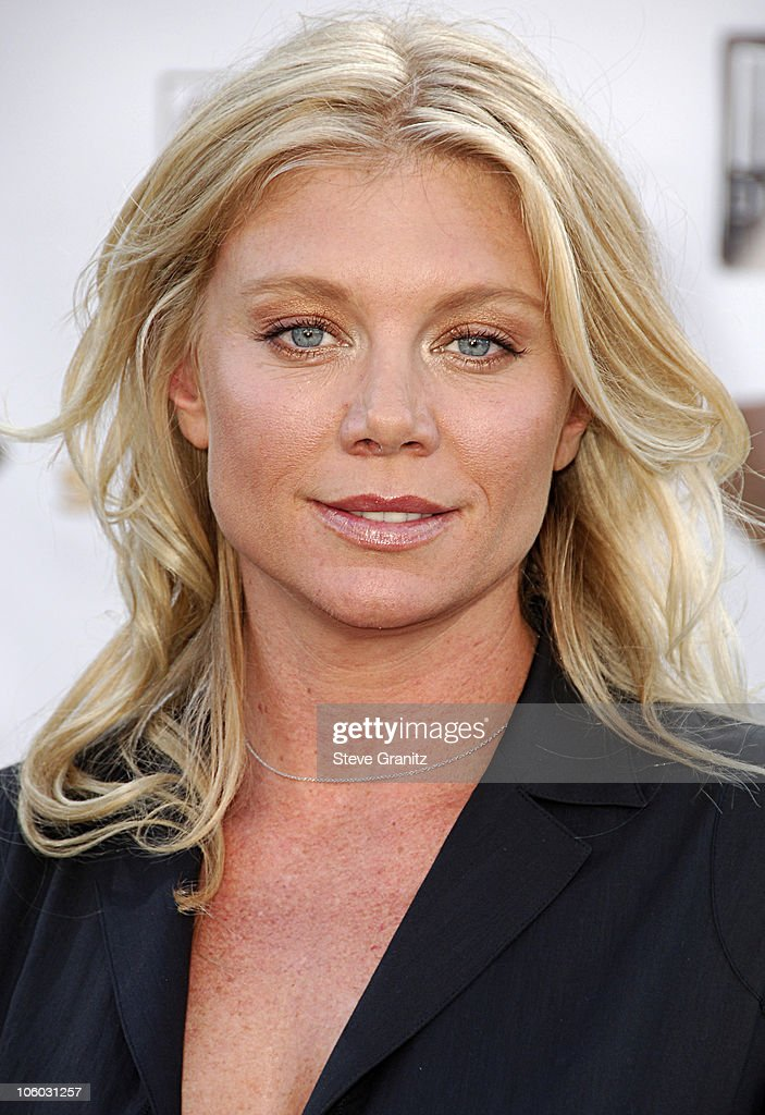 Peta Wilson during World Premiere of 'Superman Returns' - Arrivals at Mann's Village and Bruin Theaters in Westwood, California, United States.