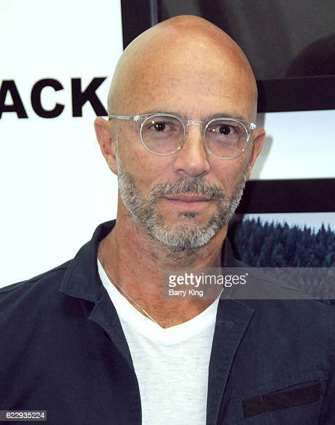 Pete Black attends 'Hindsight Is 30/40 A Group Photographer Exhibition' at The Salon at Automatic Sweat on November 12 2016 in Los Angeles California