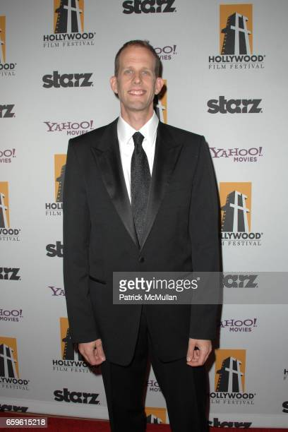 Pete Docter attends HOLLYWOOD FEST HONORS TODAY'S BIGGEST STARS AT THE 13TH ANNUAL HOLLYWOOD AWARDS GALA CEREMONY at Beverly Wilshire Hotel on...