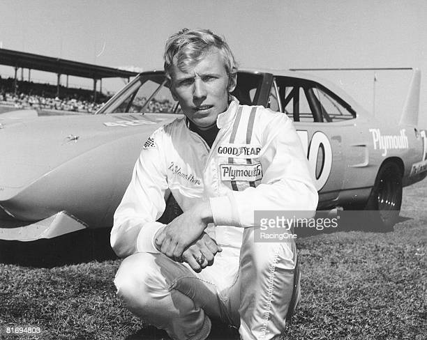 Pete Hamilton maybe was considered the underdog in the 1970 Daytona 500 and maybe benefited by David Pearson's slip two laps from the race's end but...