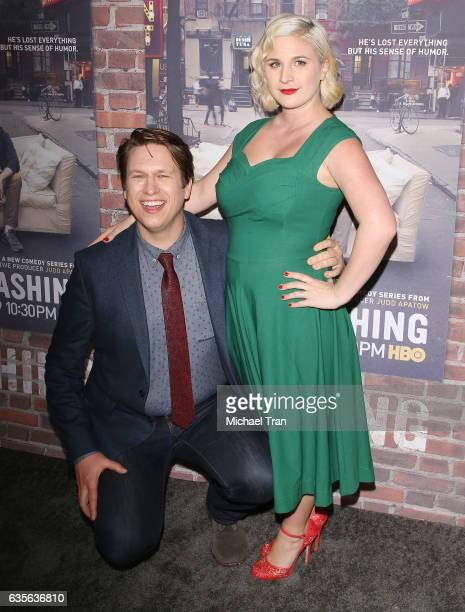 pete holmes and valerie chaney