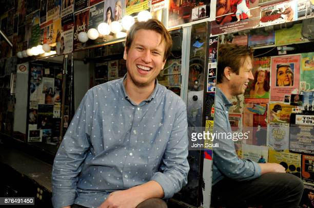 Pete Holmes attends Comedians You Should Will Know hosted By Pete Holmes and the cast of HBO's Crashing during Vulture Festival LA presented by ATT...