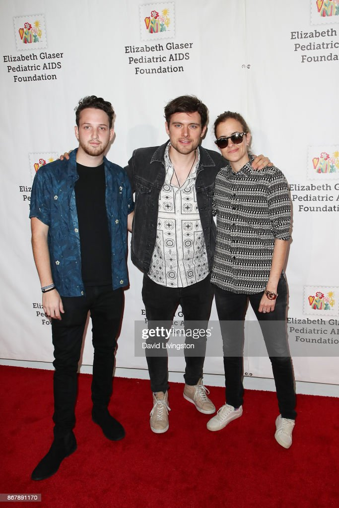 """Elizabeth Glaser Pediatric AIDS Foundation's 28th Annual """"A Time For Heroes"""" Family Festival - Arrivals"""