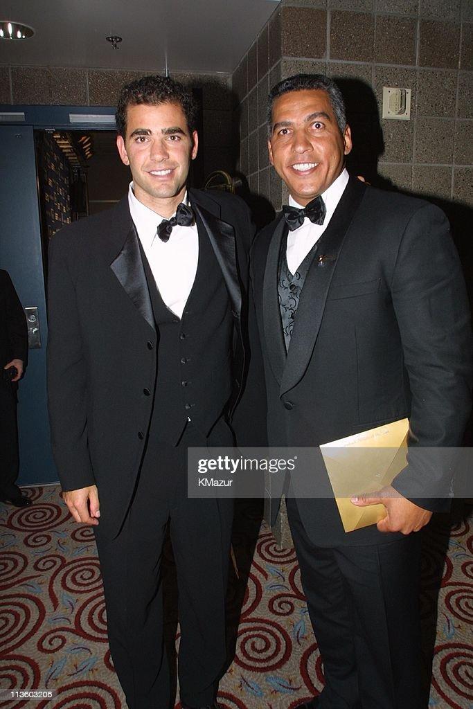 2001 ESPY Awards : Fotografía de noticias