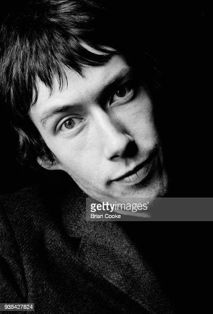 Pete Solly of Procol Harum photographed at The Theatre Royal in London's Covent Garden on 6th May 1972