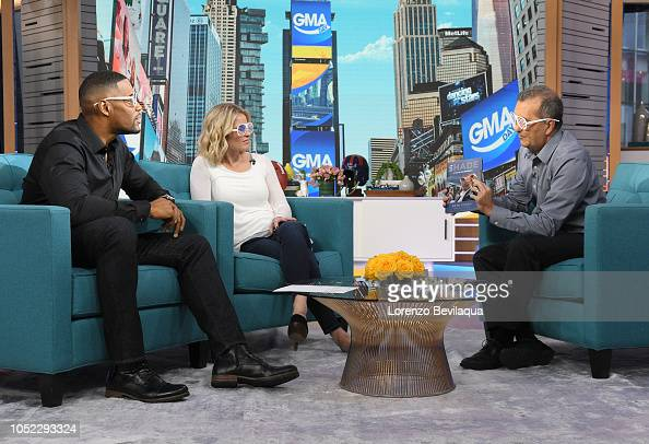 GMA DAY - Pete Souza is a guest on GMA DAY, Tuesday