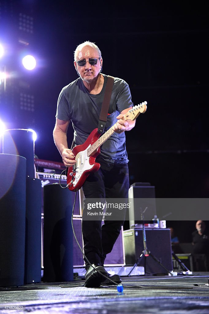 The Who Hits 50! North American Tour - Brooklyn