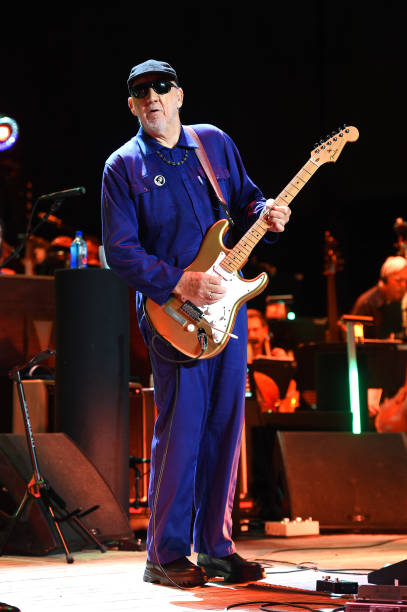NY: The Who In Concert - Wantagh, NY
