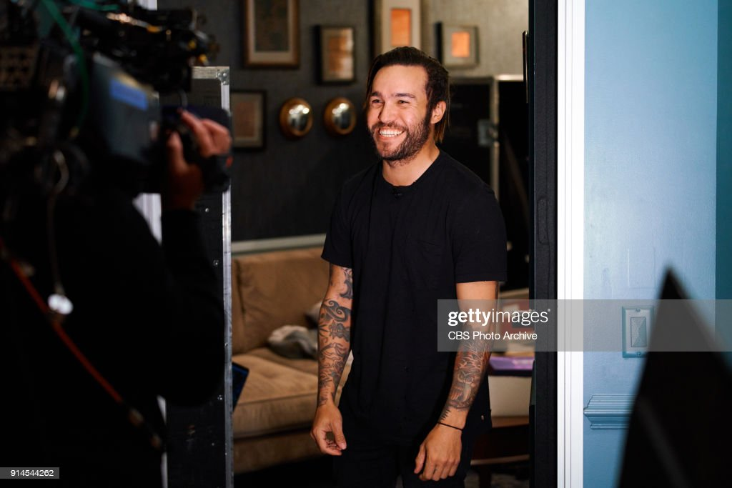 The Late Late Show with James Corden : News Photo