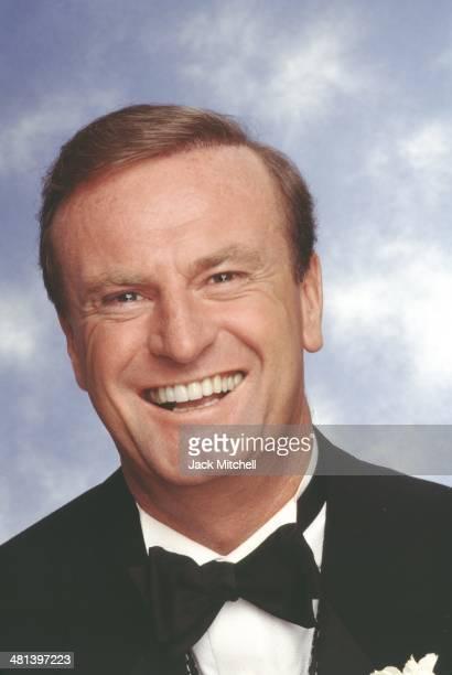 Peter Allen in the Broadway Musical 'Legs Diamond' in September 1988