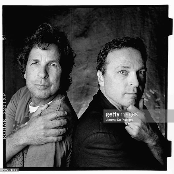 Peter and Bobby Farrelly
