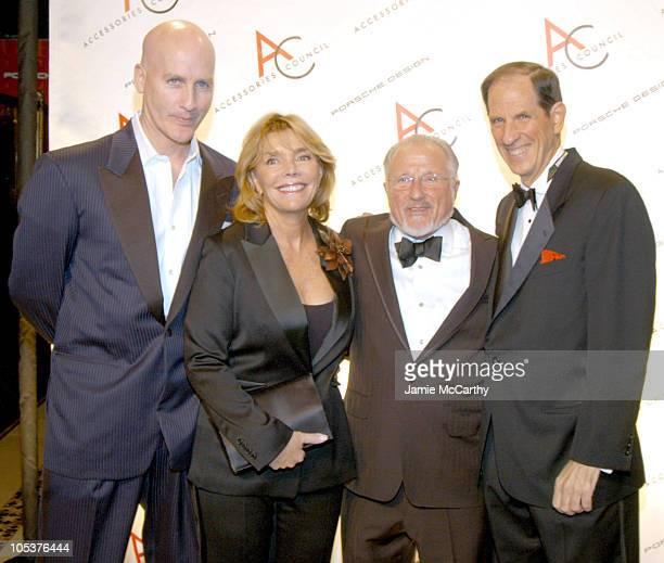 Peter Arnold Judy Licht Stan Herman and Michael Gould